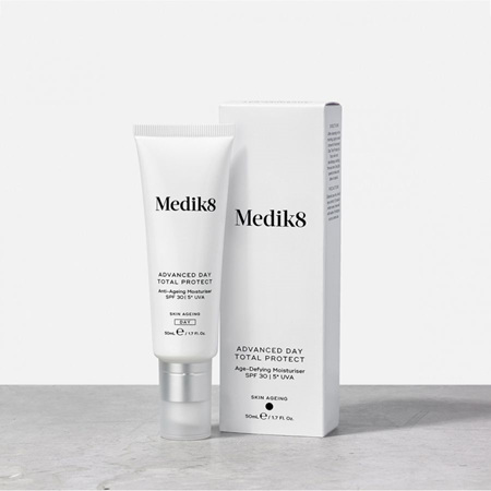 Medik8 ADVANCED DAY TOTAL PROTECT 50ML