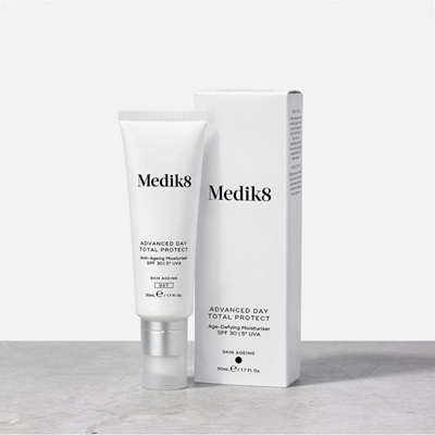 Medik8 Advanced Total Day Protect 50ml SPF 30 ( Hydr8 360)