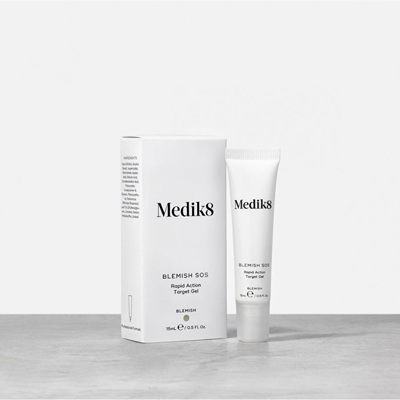 Medik8 Blemish SOS 15ml (Beta Gel)