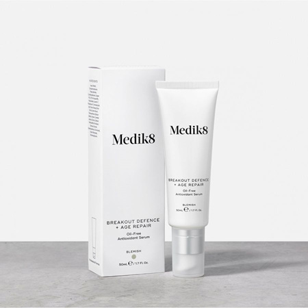 Medik8 Break out defence+ Age repair 30ml  (Beta AOX)