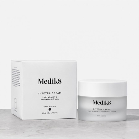 Medik8 C Tetra Day Cream 50ml