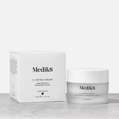 Medik8 C-Tetra® Day Cream 50ml