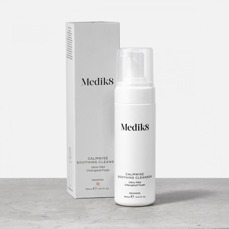 Medik8 calmwise sooth Cleanse 150ml