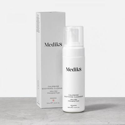 Medik8  Calmwise Soothing cleanser 150ml (Red Alert Cleanser)