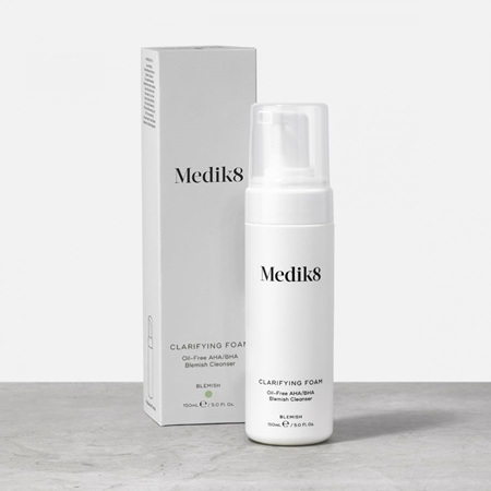 Medik8 CLARIFYING FOAM 150ML