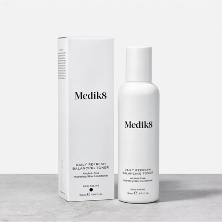 Medik8 DAILY REFRESH BAL TONER 150ml
