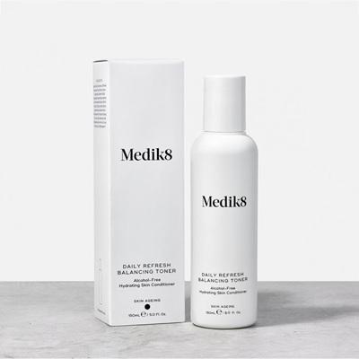 Medik8 Daily Refreshing Balancing Toner 150ml (Pore Refining Toner)