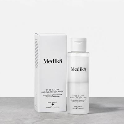 Medik8  Eyes & Lips Micellar Cleanse 100ml (eyeCleanse)