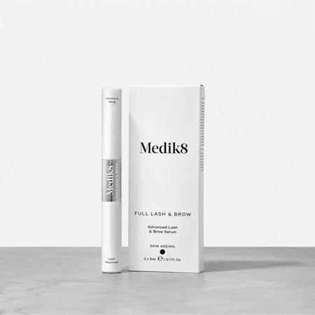 Medik8 Full Lash & Brow Duo