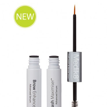 Medik8 Full Lash & Brow Duo™