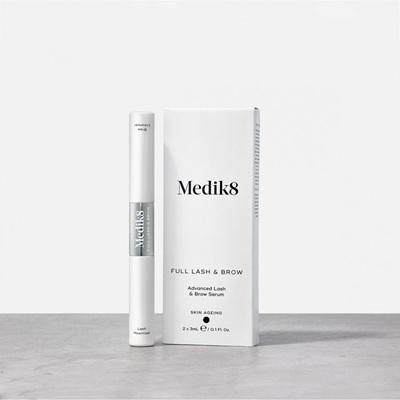 Medik8 Full Lash & Brow Duo 2x3ml
