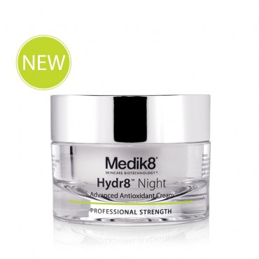 Medik8 Hydr8 Night 50 ml
