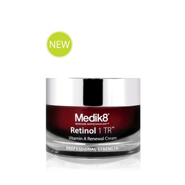 Medik8 Night RITUAL VIT A Cream 50ml