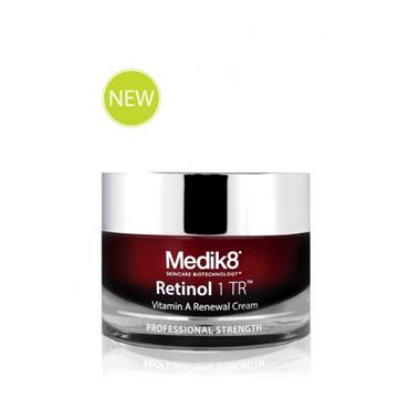 Medik8 Night RITUAL VIT A Cream 50ml