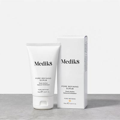 Medik8 Pore Refining Scrub 75 ml