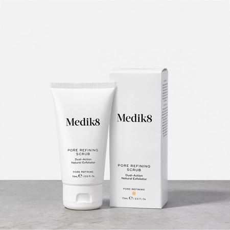 Medik8 Pore Refining Scrub 75ml: