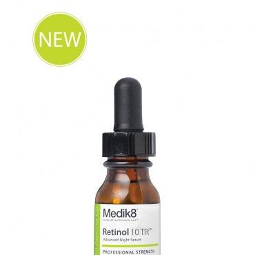 Medik8 Retinol 10TR™  Serum 15ml