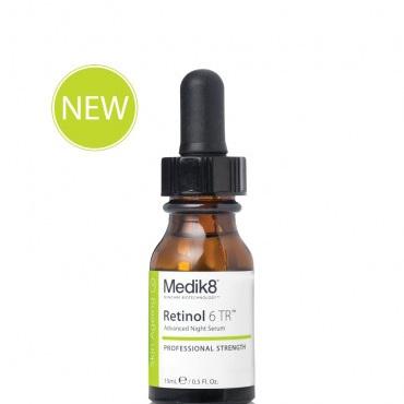 Medik8 Retinol 6TR™  15 ml