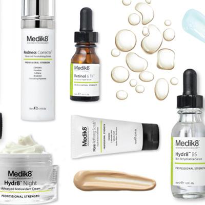 Medik8 Services