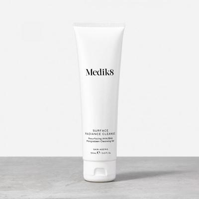 Medik8  Surface Radiance Cleanse 150 ml (Pore Cleanse Gel)