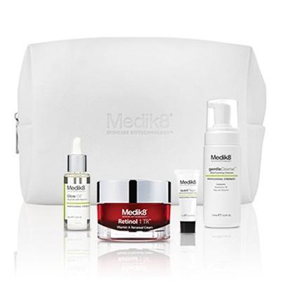 Medik8 Ultimate Night Kit
