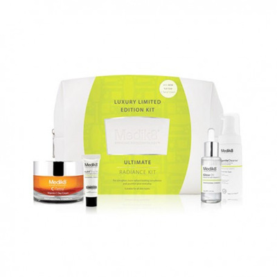 Medik8 Ultimate Radiance Kit