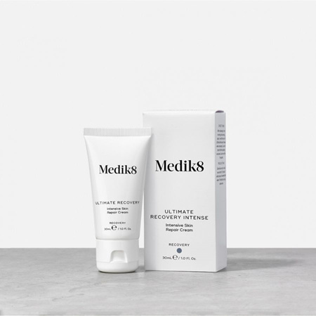 Medik8 Ultimate Recovery Cream Intense 30ml