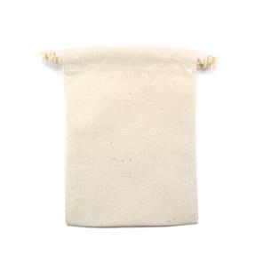 Medium Thick Cotton Canvas Drawstring Bag Games and Hobbies New Zealand NZ