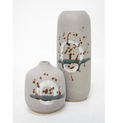 Meiko Ceramic Vase