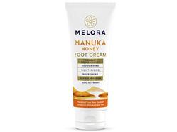 Melora Manuka Honey Foot Cream