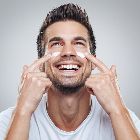 Men's Face & Body Care