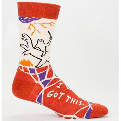 Men's Socks - I Got This