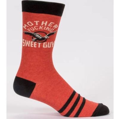 Men's Socks - Mother Fu*king Sweet Guy