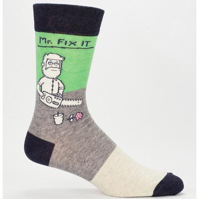 Men's Socks - Mr Fix It