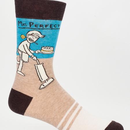 Men's Socks - Mr Perfect