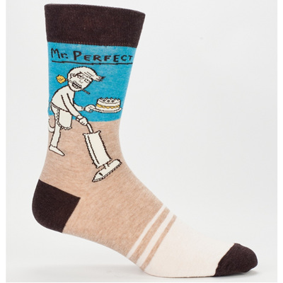 Men's Socks - Mr Perfect