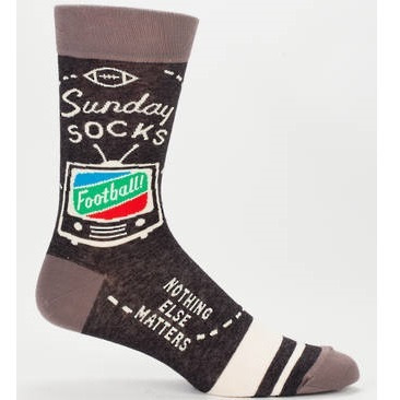 Men's Socks - Sunday Socks