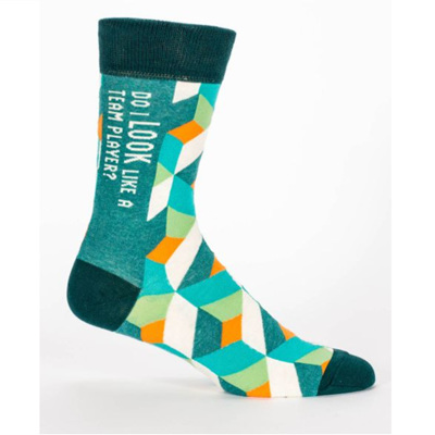 Men's Socks - Team Player