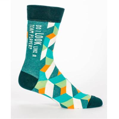 Men's Socks - Team Player