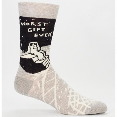 Men's Socks - Worst Gift Ever