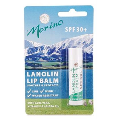 MERINO Lip Balm SPF30+ 4.5g