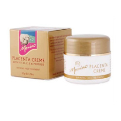 MERINO Placenta Cream Pot 50g