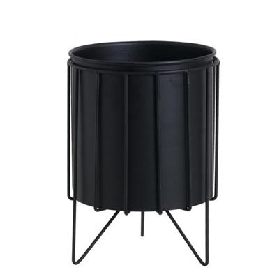 Metal Plant Pot - Large
