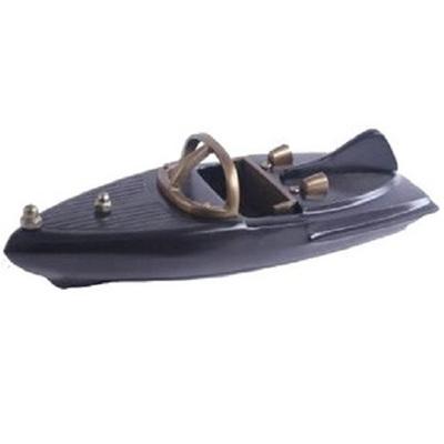 Metal Speed Boat