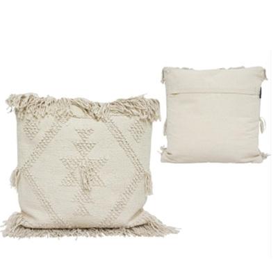 Mexi Cushion - Cream - 45x45cm