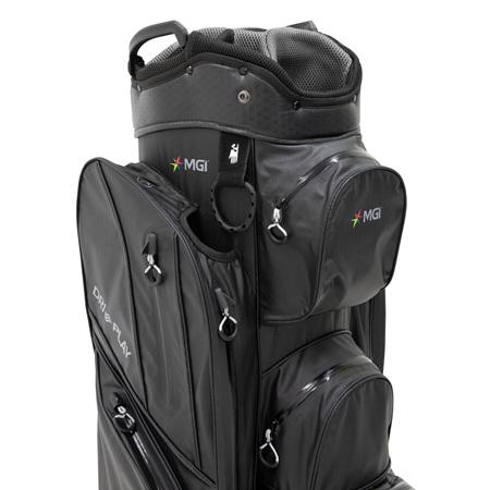 MGI Dri-Play Golf Bag