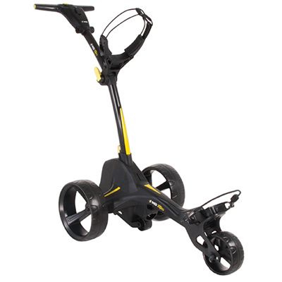 MGI Zip X1 Electric Golf Trundler