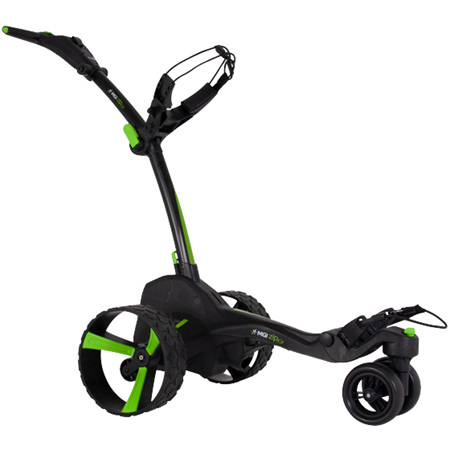 MGI Zip X5 Electric Golf Trundler