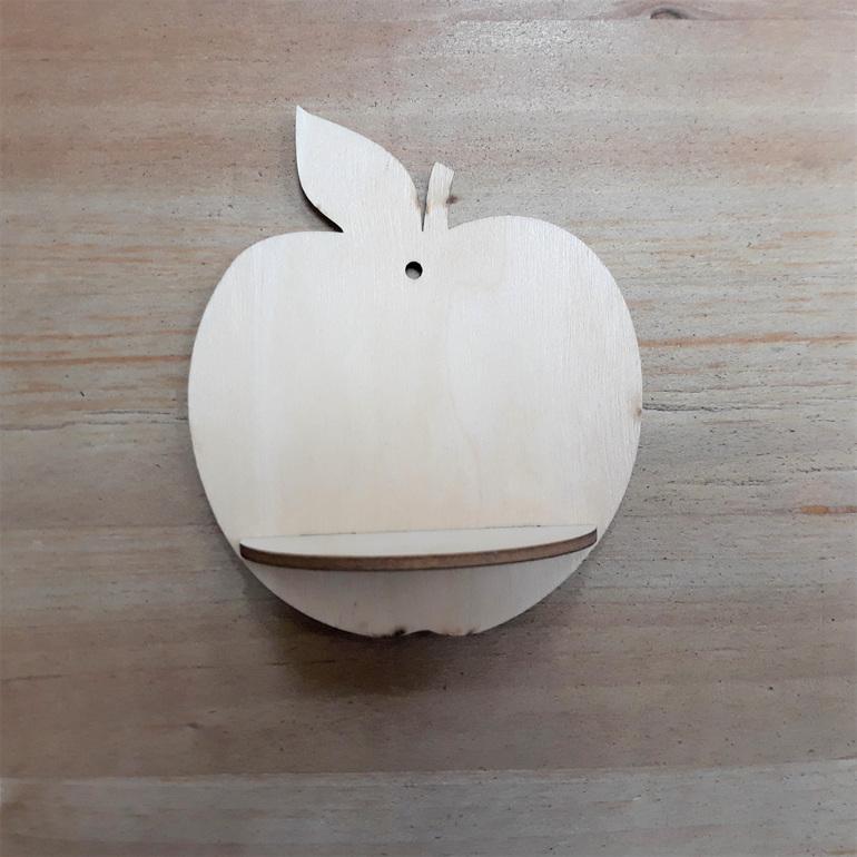 Mini Shelf - Apple