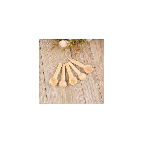 Mini Wooden Spoon